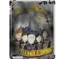 The Black Parade - My Chemical Romance iPad Case/Skin