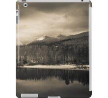 Baxter State Park Maine  iPad Case/Skin