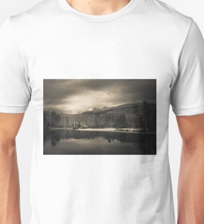 Baxter State Park Maine  Unisex T-Shirt