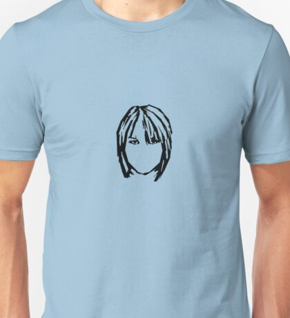 Dissolved Girl T-Shirt