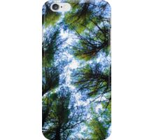 The Viewpoint of the Lowly One iPhone Case/Skin
