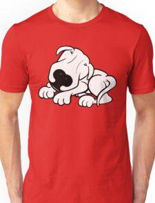 Did I Hear The Word Walk? English Bull Terrier  Unisex T-Shirt