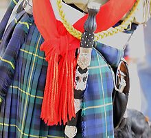 Ready, Willing And Able - Brigadoon 31st Highland Gathering, Bundanoon Australia by Philip Johnson
