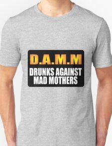 Funny Drunks T-Shirt