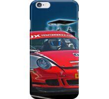 Porsche GT2 'On Track' iPhone Case/Skin