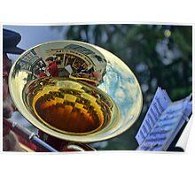 Trombone............ Poster