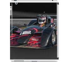 Prototype P1 Race Car 'Across the Line' iPad Case/Skin