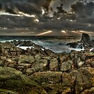 Canal Rocks, Margaret River by Craig Mitchell