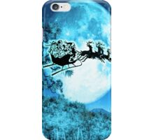xmas iPhone Case/Skin
