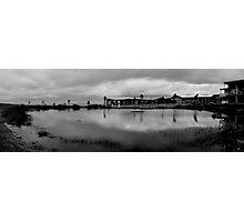 San Remo Reflections Photographic Print