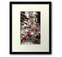 Have A Boomer Christmas.. Framed Print