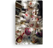 Have A Boomer Christmas.. Canvas Print