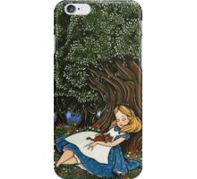 - Alice #2 - iPhone Case/Skin