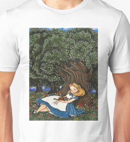 - Alice #2 - Unisex T-Shirt
