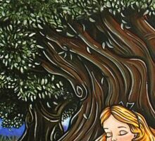 - Alice #2 - Sticker