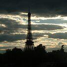 Paris by Nixter