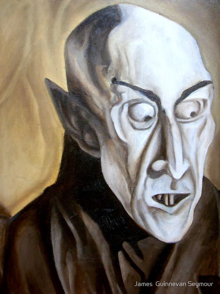 Nosferatu by James  Guinnevan Seymour
