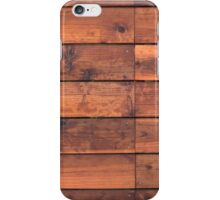 Hollywood 3 iPhone Case/Skin