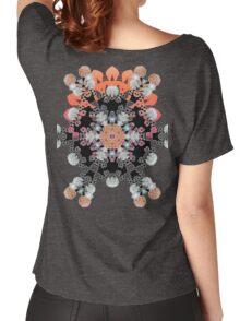 digidande Women's Relaxed Fit T-Shirt