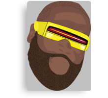 Boss Cyclops Canvas Print