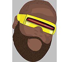 Boss Cyclops Photographic Print