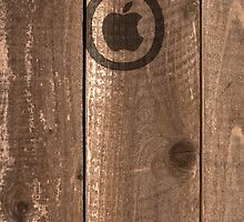 Hollywood Apple 2 by don thomas