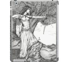 - The Archer - iPad Case/Skin