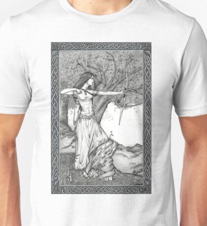 - The Archer - Unisex T-Shirt