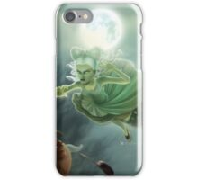 Chinese Ghost Story iPhone Case/Skin