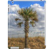 Lone Palmetto iPad Case/Skin