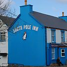 Tha South Pole Inn by Pat Herlihy