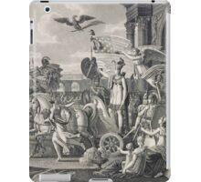Treaty of Ghent 1814 iPad Case/Skin