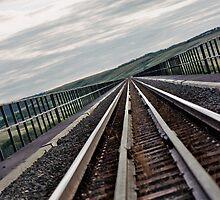 Railroad by Sarah99