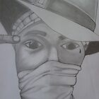 Mos Def by DWPickett