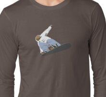 tailgrab Long Sleeve T-Shirt