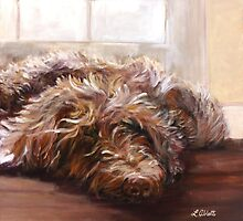 Long Winter's Nap by Lynn  Abbott