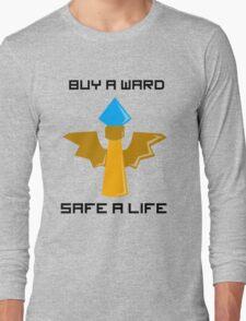 WARD League of Legends Long Sleeve T-Shirt