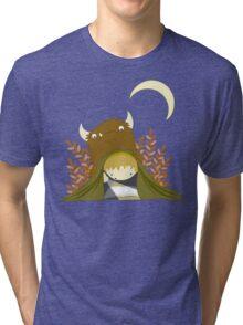 Story Time Tri-blend T-Shirt