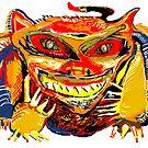 BAd Catty by Alejandro Silveira