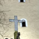 Cross by hynek