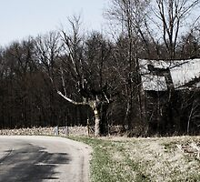 Farm House Bypass by Brad Staggs