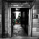 Boswells Court by BlindVision