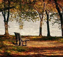 Quiet Time by Terry  Pellmar