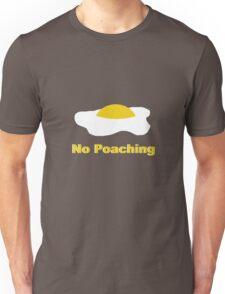 No Poaching T-Shirt