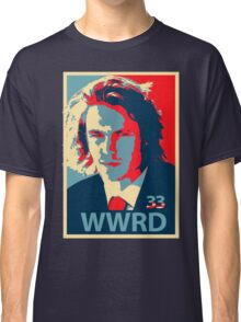 What would Riggins do? Classic T-Shirt