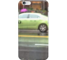 Transportation in NewYork City iPhone Case/Skin