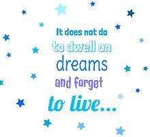 Dreams by SEA123