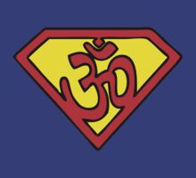 Super Om Symbol by mindofpeace