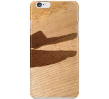 Shadow Puppet  iPhone Case/Skin