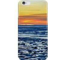 Northern Sunset iPhone Case/Skin